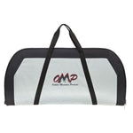 October Mountain Bow Case Grey 36 In.