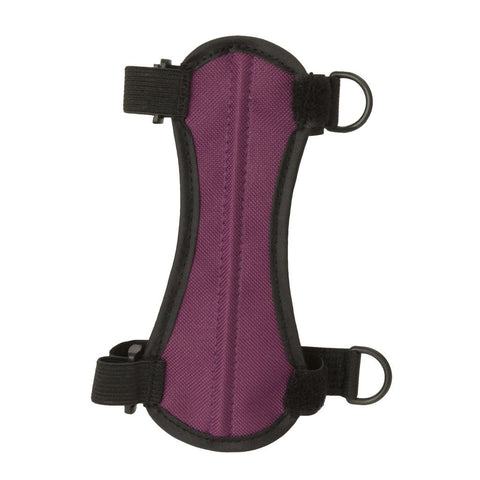 October Mountain Arm Guard Purple
