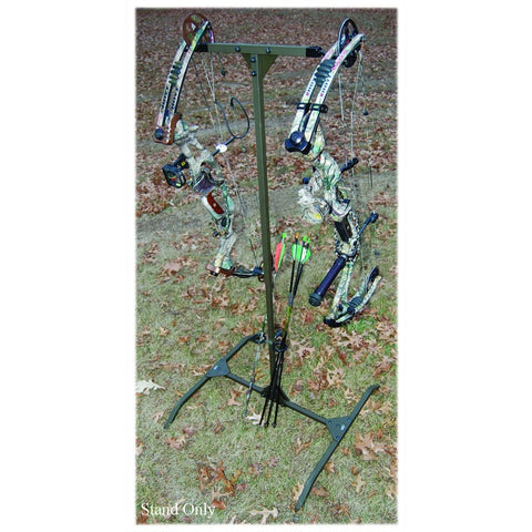 Hme Archers Hard Surface Practice Hanger