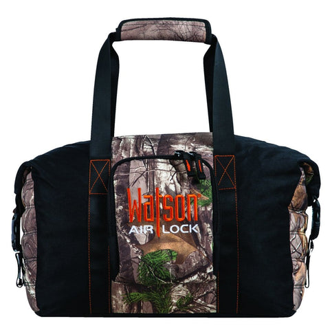 Watson Mini Camo Carrier Orange-realtree Xtra