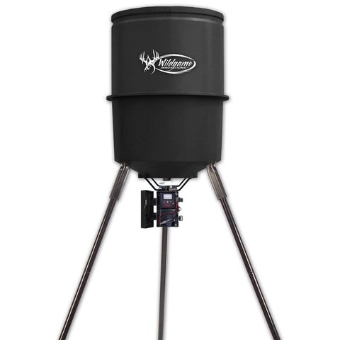 Wildgame Quick Set 225 Feeder