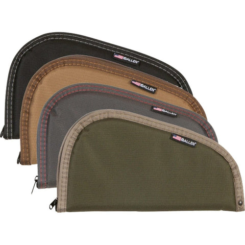 Allen Cloth Handgun Case 13 In.