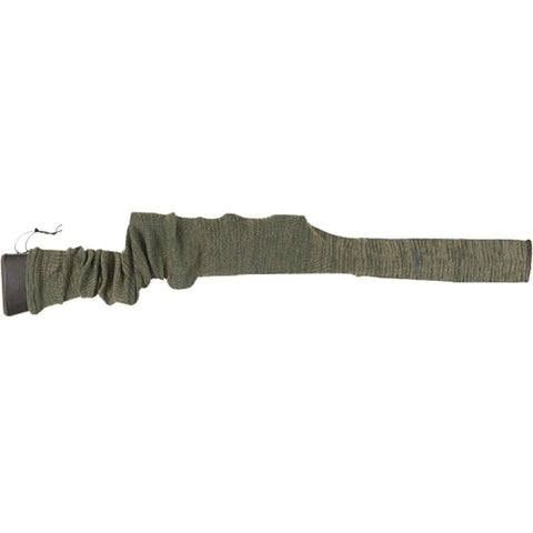 Allen Knit Gun Sock Green 52 In.