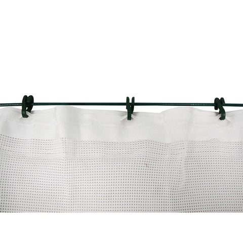 Bcy Archery Backstop Netting White 10x30 Ft.