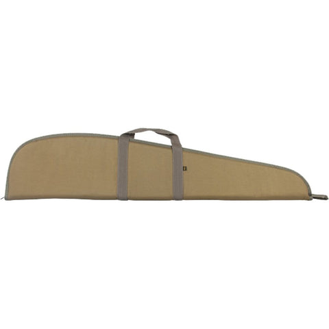 Allen Durango Scoped Gun Case Assorted Earth Tone Colors 46 In.