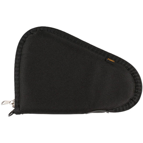 Allen Locking Handgun Case Black 8 In.