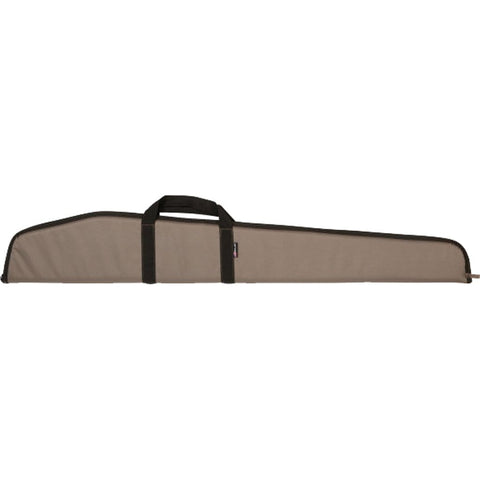 Allen Durango Shotgun Case Tan-black 52 In.