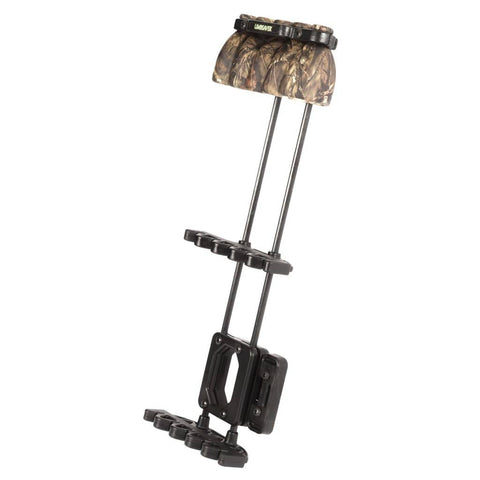 Limbsaver Silent Quiver Mossy Oak Country 5 Arrow
