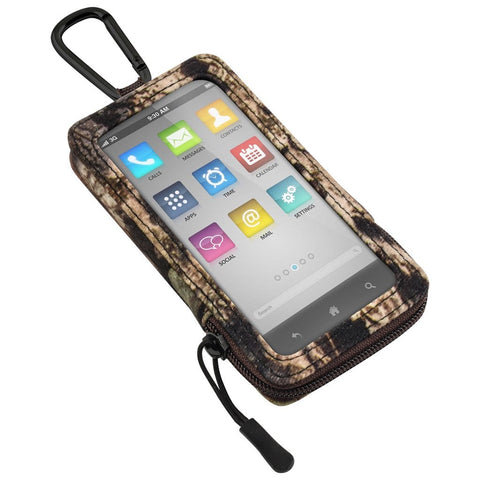 Mossy Oak Hunters Phone Pouch Break Up Country