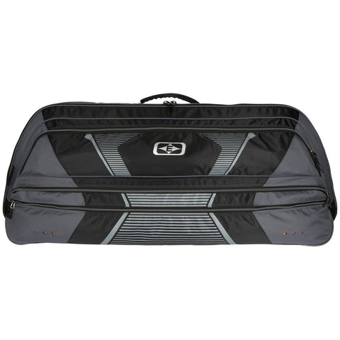 Easton World Cup Bow Case Black-grey