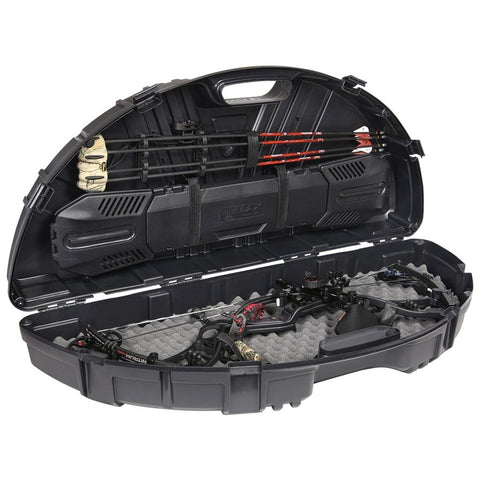 Plano Se Pro 44 Bow Case With Arrow Case