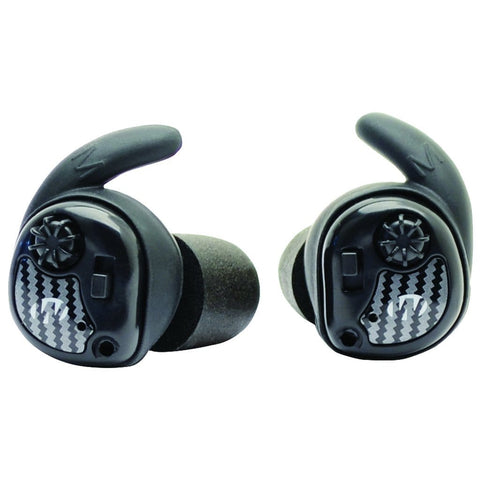 Walkers Silencer Digital Ear Protection 2 Pk.