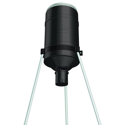 American Hunter Tripod Digital Feeder 225 Lb. Capacity
