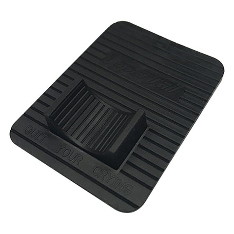 Vapor Trail Shag Arrow Pad Black