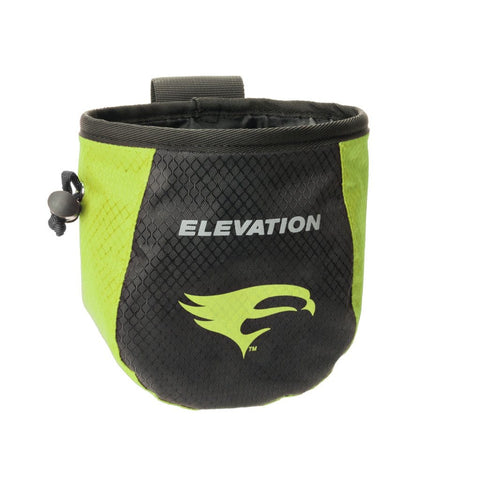 Elevation Pro Release Pouch Green