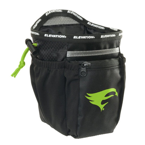 Elevation Rectrix Release Pouch Green