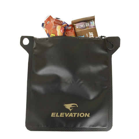 Elevation Hunt Protekt Multi-purpose Accesory Pouch Black