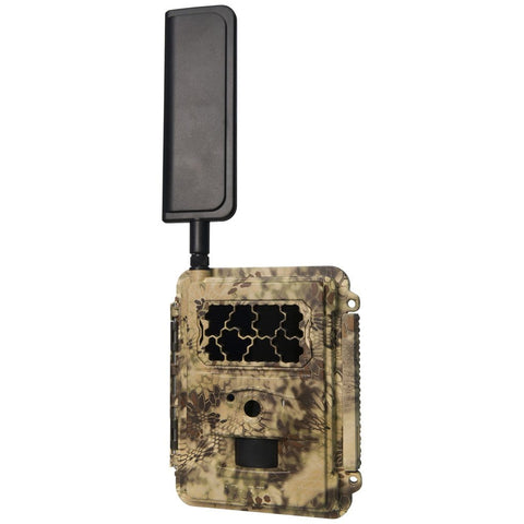 Spartan Gocam Blackout Flash 4g-lte Cellcom Camo