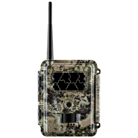 Spartan Gocam Blackout Flash 3g Sprint Camo