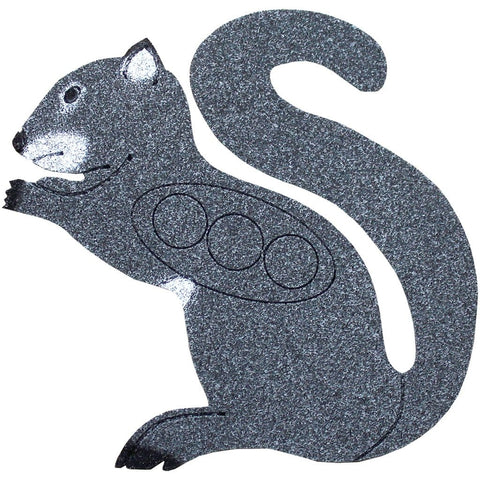 Oncore Archery Target Grey Squirrel