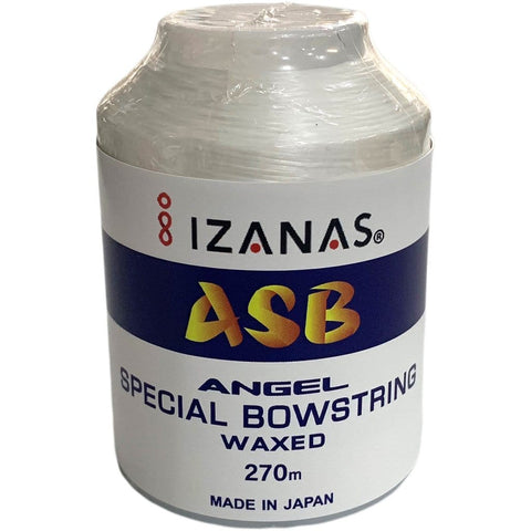 Angel Asb String Material White 270m