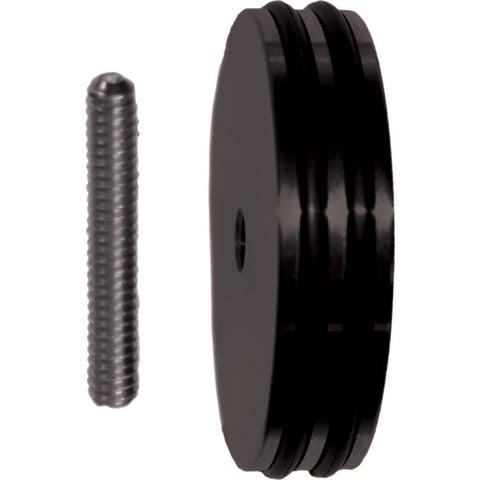 Dead Center Custom Balance Xl Weights Black 5-16-24 Thread 6 Oz.