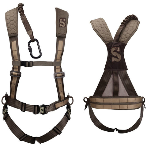 Summit Pro Safety Harness Large