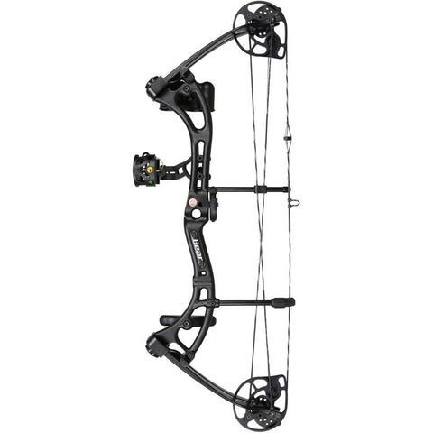 Bear Archery Cruzer G2 Rth Bow Package Shadow Series 5-70 Lbs. Lh
