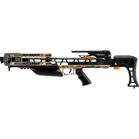Mission Sub-1 Lite Crossbow Only Realtree Edge