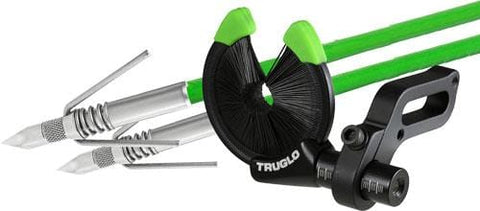 Truglo Bowfishing Ez-rest W-2 - Spring Fisher Arrows