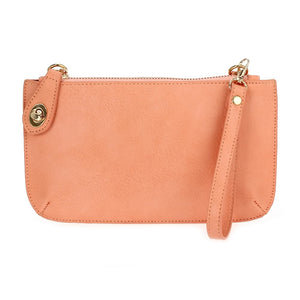 Wristlet with Zipper Lock