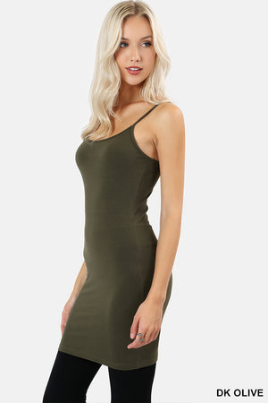 Bodycon Cami Dress