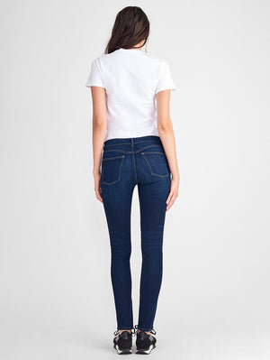 Florence Mid-Rise Skinny Jean