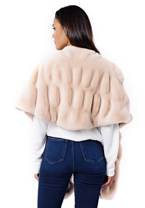Couture Pocket Shrug