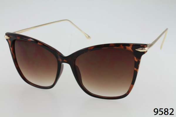 Dainty Cateye Sunglasses