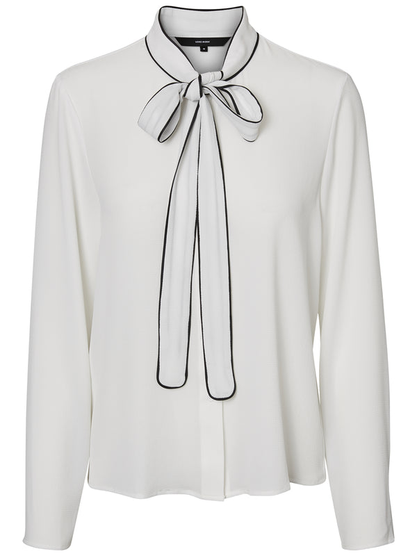 Lauren Bow Shirt