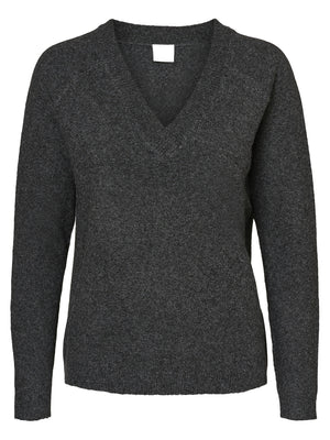 Brilliant V- Neck Sweater