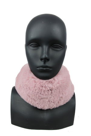 Faux Fur Luxe Headwarmer
