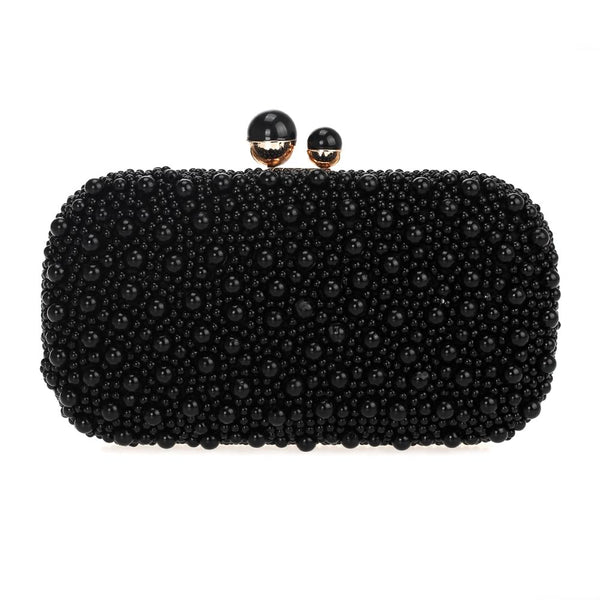 Pearl Hard Case Clutch