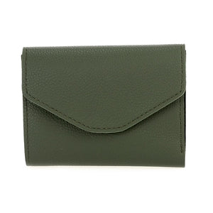 Single Stitch French Wallet