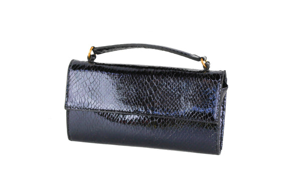 LONG WALLET CROSSBODY