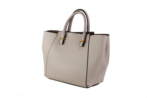 SOFT TOUCH SATCHEL BAG
