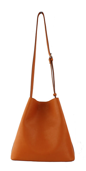 Bucket Bag with Adjustable Strap