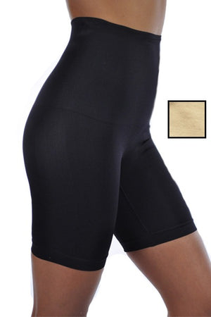 Hi-Waist Shaper With Thighs