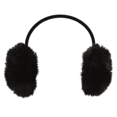 Fluffy Faux Fur Ear Muffs