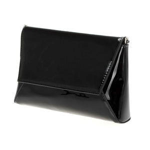 Flapover Patent Clutch (with Chain)
