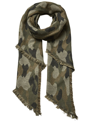 Stannie Long Scarf
