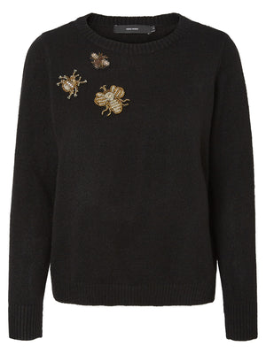 Buggie O Neck Knit
