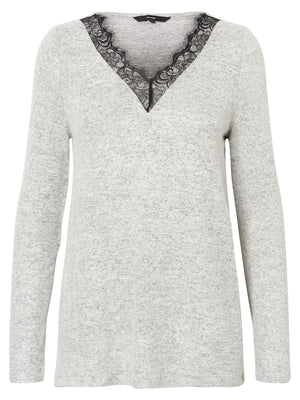 Gigi Lace Sweater