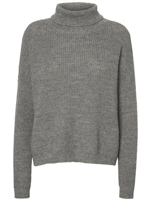 Ellen H-Neck Knit Sweater